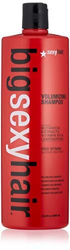 Sexy Hair Big Volumizing Shampoo, 1000 ml