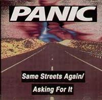 Same Streets
