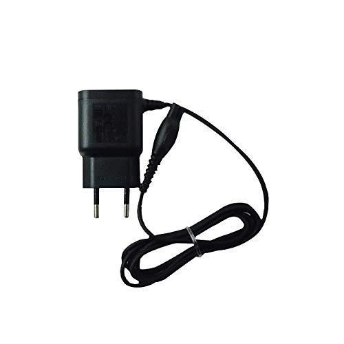 Carregador Philips bivolt para AT810, AT891, RQ1180, RQ1285, QG3280, QC5550, BG2024