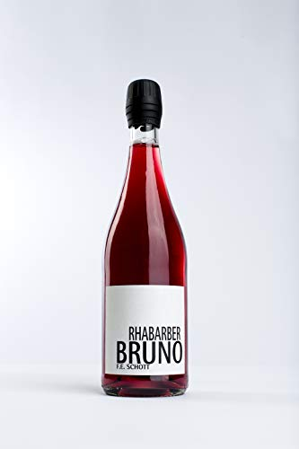 Rhabarber Bruno