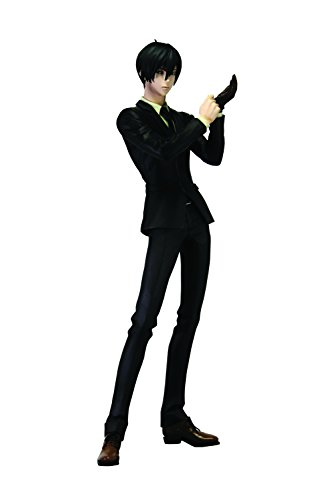 Union Creative Menshdge Technical Statue No. 12: Psycho-Pass 2: Ginoza Nobuchika (Limited Version) Statue