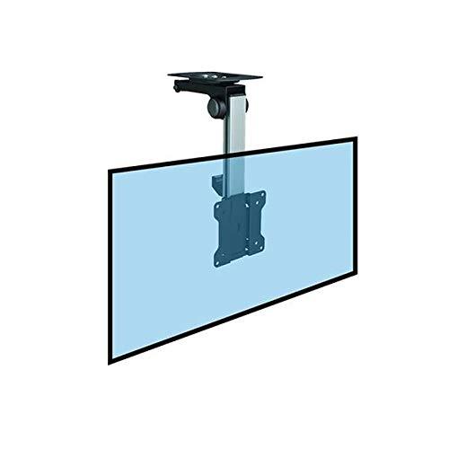 KIMEX 014-5500 Soporte TV de techo abatible y giratorio para pantalla LCD LED 13