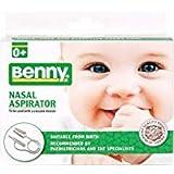 Benny Nasal Aspirator Vacuum