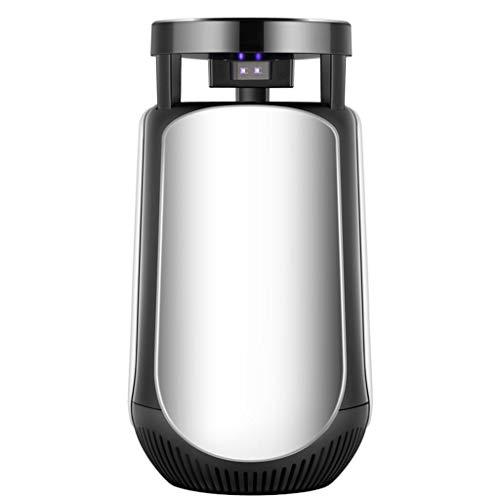 LWFLLL Muggenval Muggenkiller Lamp, Huishoudelijke Intelligente Timing Slaapkamer Bug Zapper Draagbare Mute Muggenkiller Licht Voor Thuis & Commercieel Gebruik LED muggenkiller lamp