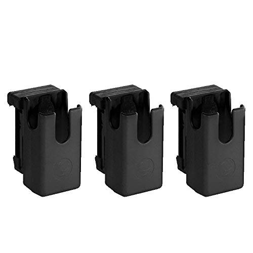 Ghost Hybrid 3 Pack Kit Magazine Pouch for Double Stack Magazines