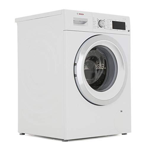 Bosch WAW325H0GB Serie 8 9kg 1600rpm Freestanding Washing Machine - White