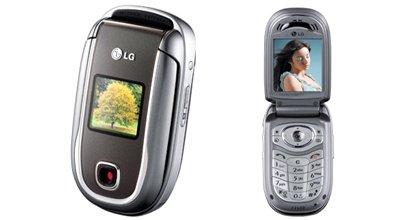 Handy LG F2400