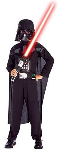 Rubie's Rubies–AC5622–Kostüm-Set Darth Vader