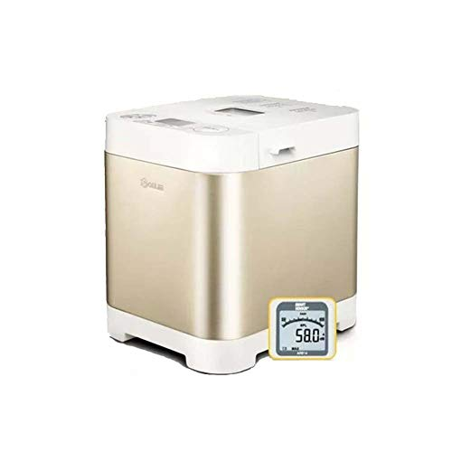 Why Should You Buy Elitte Automatic Bread Maker, Multifunctional Programmable Bread Machine, 18 Sett...
