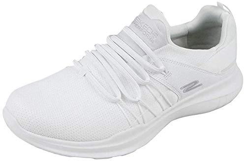 Skechers Damen Schuhe Go Run Mojo, White, Gr. 36