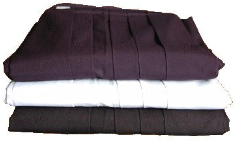 S.B.J - Sportland Hakama für Kendo, Aikido, Iaido, Farbe weiß, Gr. 170 cm B0019LY4MY  Mode Vitalität