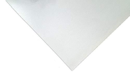 Worblas KobraCast Art Platte Größe M