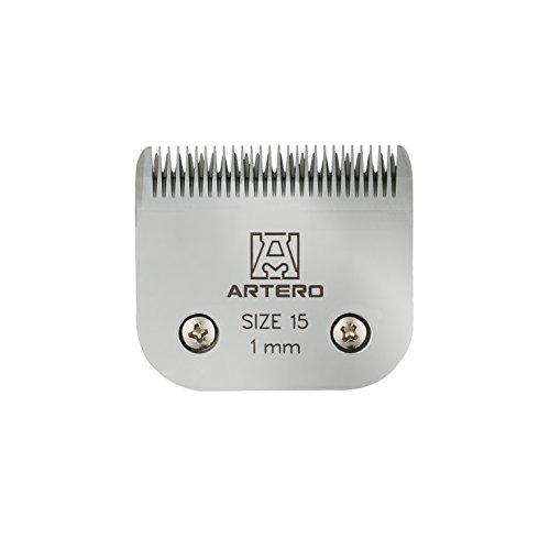 Cuchilla Artero Top Class. Tipo A5. Compatible con las marcas: ARTERO, Andis, Moser, Heiniger, Oster, Aesculap modelo Fav5 y Fav5 CL. (1 mm - 15)