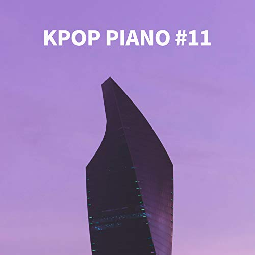 Kpop Piano #11