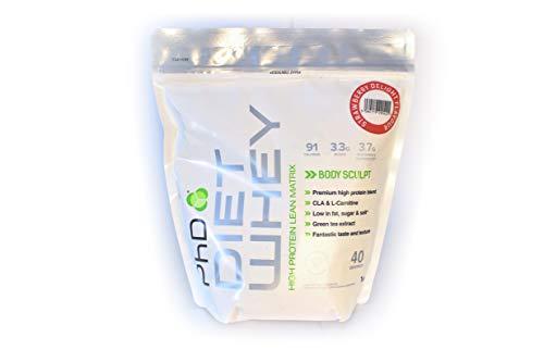 PhD Diet Whey 1 kg