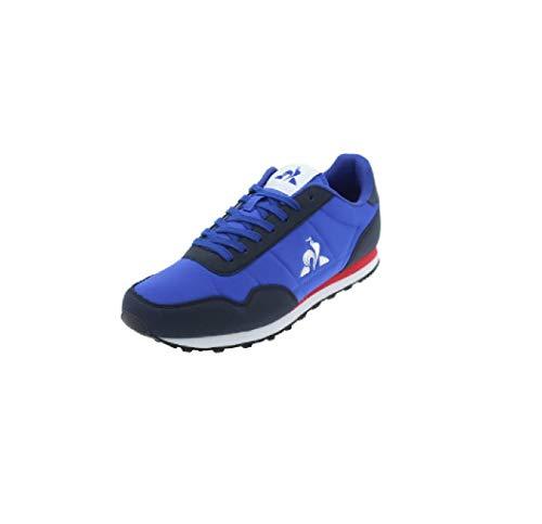 Le Coq Sportif Astra Retro, Zapatillas Hombre, Cobalt/Dress Blue, 44 EU