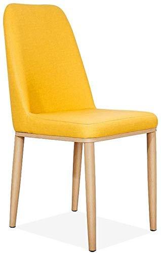 FHW Modern, Home/Restaurant/Hotel/Büro, Stoff Make-up-Schreibtisch (Farbe: Gelb, Größe: 47.5x37x89CM) FACAI (Color : Yellow, Size : 47.5x37x89CM)