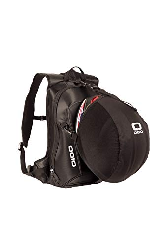 Ogio School Backpack Black