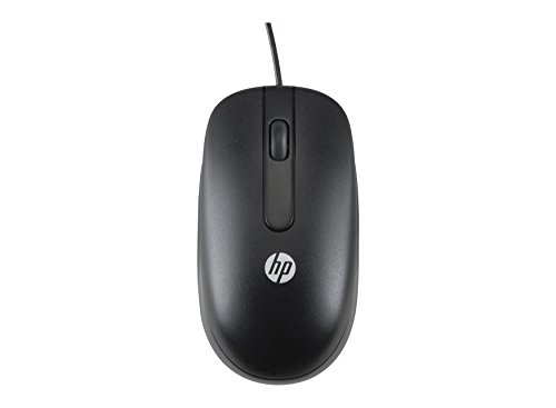 hp 672654-001 USB Laser Mouse