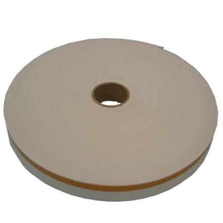 Preisvergleich Produktbild 30mm x 30m Stuckband Trennstreifen Dehnungsfugenband für Blendfugen Fugenband