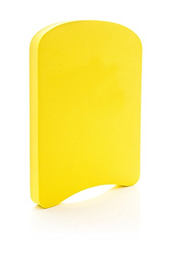 PI-PE Kickboard Active Yellow