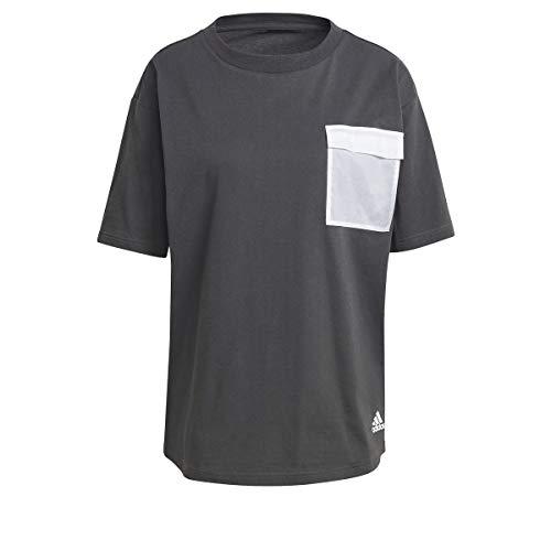 adidas Camiseta Modelo W Q2SP T-Shirt Marca