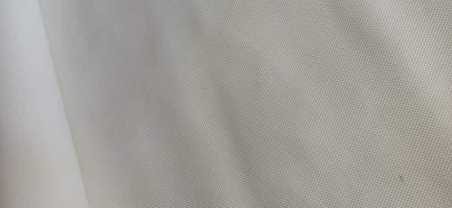 GADETEX Tela sin tejer,Tela no tela TNT,Tela Hidrofuga color Blanco
