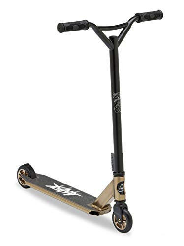 comparateur Trottinette Freestyle Antik Scooter Seth S1 (Cuivre / Cuivre)