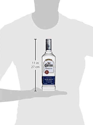 José Cuervo Especial Silver Tequila - 8
