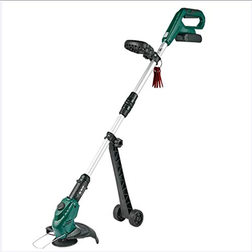 YAP Cordless Portable Bionic Trimmer Electric Grass Pruning Lawn Mower Grass Trimming Telescopic Hedge Shears for Tree Plant Lawn Care Home Garden Greenworks Tools