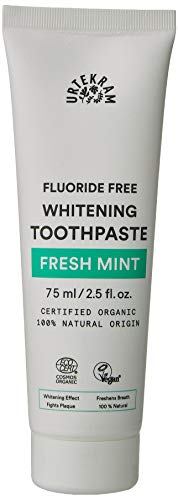 Urtekram Bio9 Toothpaste Organic, Fresh Mint, 75 ml