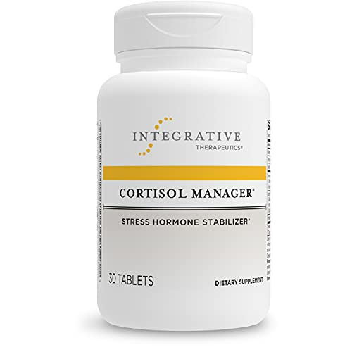 Integrative Therapeutics Cortisol Manager (15 Servings)