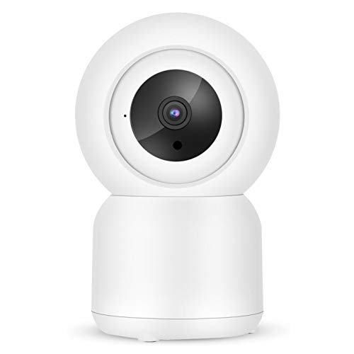 Control remoto de alta definición Cámara inteligente Home Surveillance Support Dual Stream Salida 1080P CCTV Home Security(regulación británica)