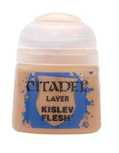Citadel Layer 2: Kislev Flesh by Games Workshop