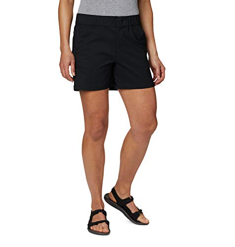 Columbia Firwood Camp II Pantalones cortos de senderismo para mujer