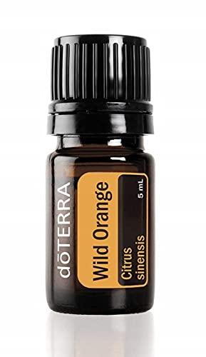 doTERRA Wild Orange Essential Oil 5 ml by doTERRA