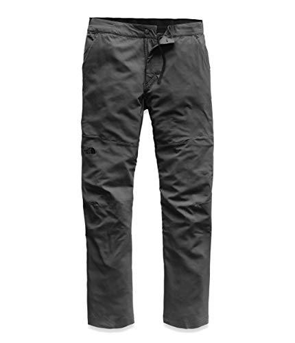 The North Face Men's Paramount Active Pant, Asphalt Grey, 32-REG