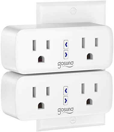 Up to 26% off Gosund Smart Plug