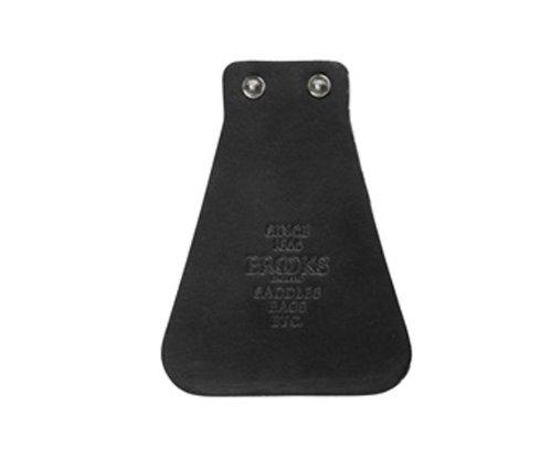 Brooks England Ltd Schutzbleche Mudflap, schwarz, One Size, BMF1A07202