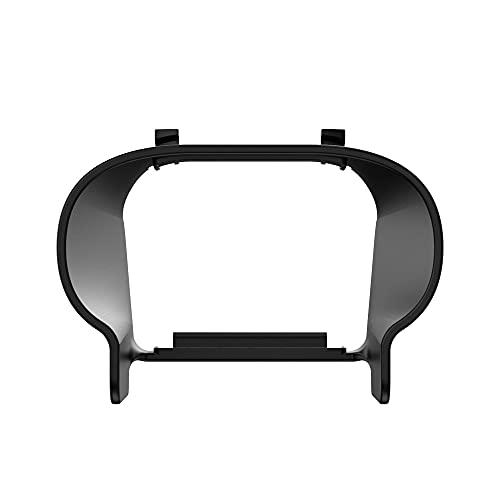 Paraluce Antiriflesso Copertura Della Lente Gimbal Copertura Protettiva Sunhood per DJI Mavic Mini /MINI SE Drone Accessori