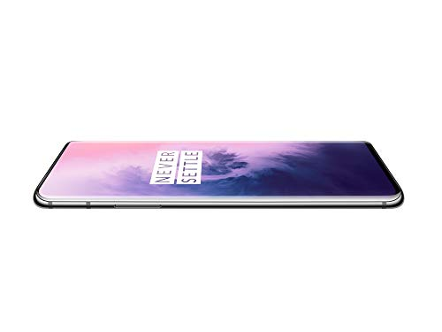 OnePlus 7 Pro (Mirror Grey, 8GB RAM, Fluid AMOLED Display, 256GB Storage, 4000mAH Battery)