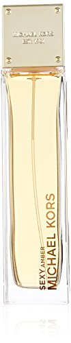 Michael Kors Sexy Amber Eau De Parfum Spray 100ml/3.4oz
