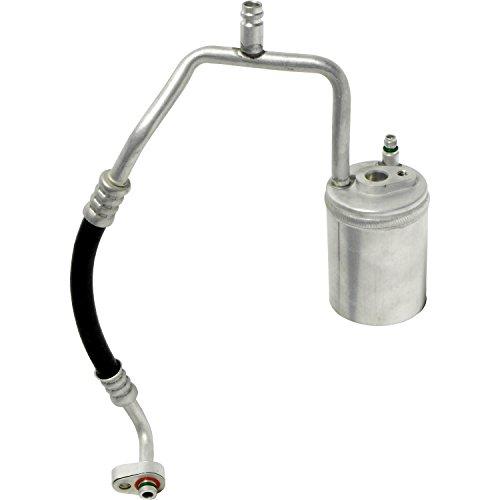 secadora condensación a++ fabricante UAC
