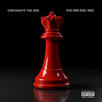 THE GR8 ONE: RED