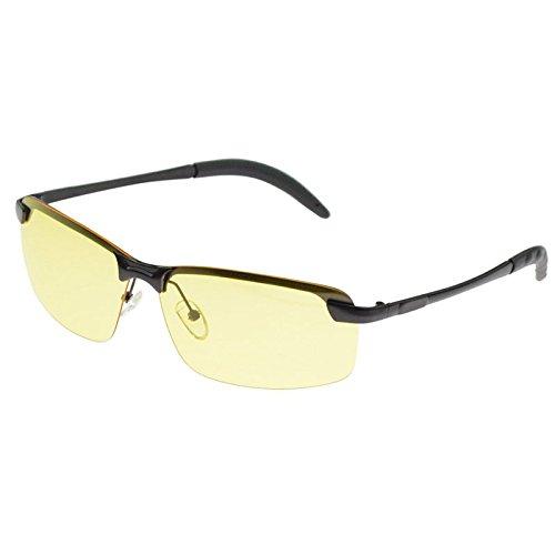 Tofree Nachtsichtbrille mit Blendschutz, polarisiert