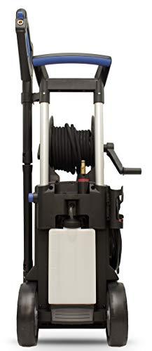 Nilfisk P 150 bar Hochdruckreiniger mit Induktionsmotor - 3