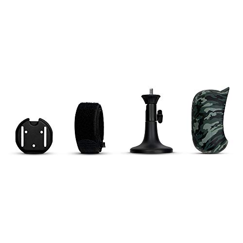Reolink Schutzhülle für Reolink Argus 2 / Argus Pro Smart-Sicherheitskameras, Silikon, mit Halterung, UV- & witterungswiderstandsfähig (Kamera Nicht im Lieferumfang enthalten)