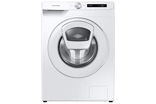 Lavadora Samsung AddWash™ Clasificación Energética A Serie 5 9kg Blanco WW90T554DTW