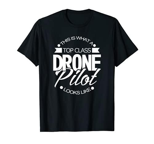 Drohne Pilot Quadcopter Drohne Master...