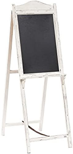 Tafel mit Staffelei